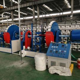 众诺塑机软式透水管设备SJ45