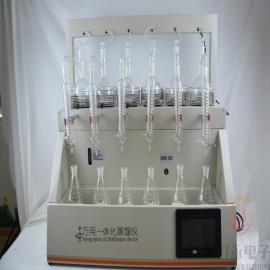 归永实验室6通道蒸馏装置仪器品牌GY-ZNZLY