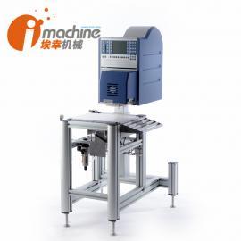 埃幸机械imachine入门级全自动称重贴标机IM-GLM-E maxx 20/30/WS