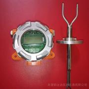 工业在线式防爆高温风速传感器/变送器 带RS485通讯modbus协议KV621P凯士达