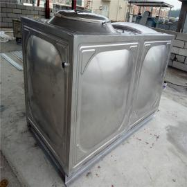 hua腾达组合式不锈钢水xiang质保三nianHTD-BXG30T