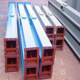 氧化铝超浓相输送装置及溜槽排气箱、平衡料柱B100-500新�;繁�