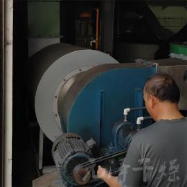 元泽干燥金属氢氧化物专用旋转闪蒸干燥机XSG系列