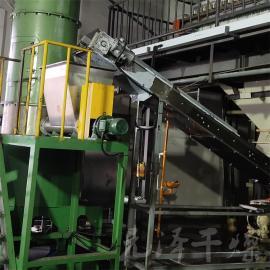元泽干燥豆渣用XSG-12旋转闪蒸干燥机XSG系列