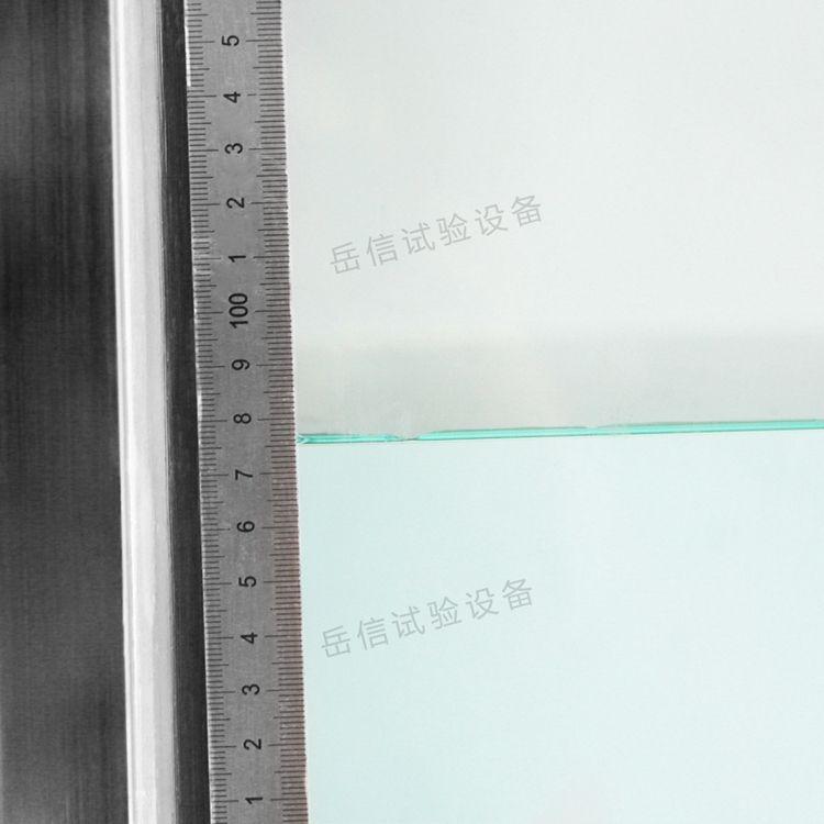 岳信工厂 IPX7浸水试验箱 IP防水测试设备 可根据客户要求定制YX-IPX7A-432L