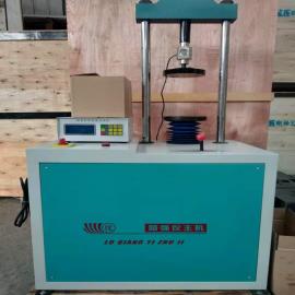 电动砂当量检测仪