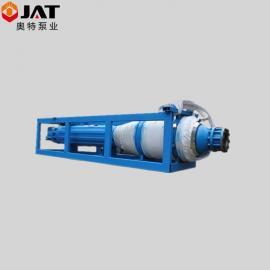 津奥特矿用离心泵 效率高、节能、使用寿命长ATQK