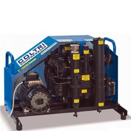 科er奇380V正压式空气呼吸qichong气泵MCH6/ET