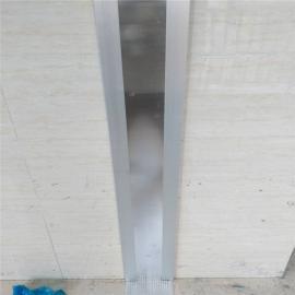 海达变形缝墙面变形缝规格齐全 海达EM