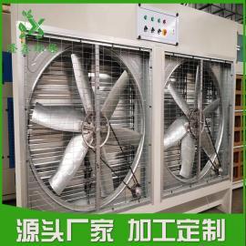 中央焊接烟尘净化器 焊接废气处理设备――隆鑫环保