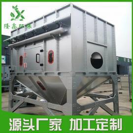 木材加工粉尘处理设备 木工除尘设备――隆鑫环保