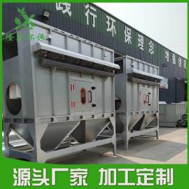 钢铁厂除尘设备 旋风除尘设备――隆鑫环保