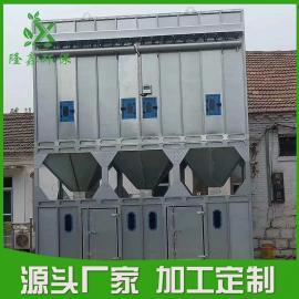 家具厂车间粉尘处理设备 家具厂专用除尘器――隆鑫环保