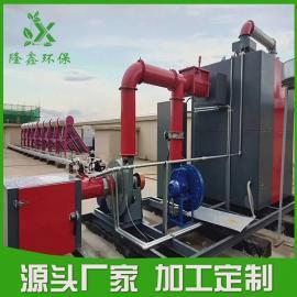 水泥工业除尘设备 水泥厂粉尘处理工程――隆鑫环保