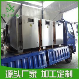 化工废气处理设备 光氧催化废气治理设备――隆鑫环保