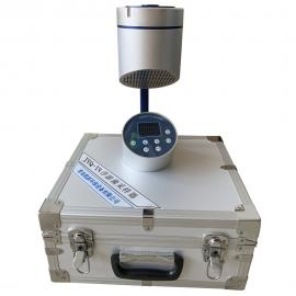 凯跃环保型便携式空气浮游菌采样器JYQ-IV