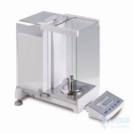 欧莱博MF1035C微量电子分析天平 后置式电磁力传感器