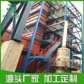 烟气脱硫处理设备 除尘脱硫设备――隆鑫环保