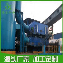 水泥厂脱硫脱硝设备 水泥厂脱硫脱硝处理――隆鑫环保