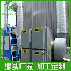 5000风量除尘设备 工业除尘器――隆鑫环保