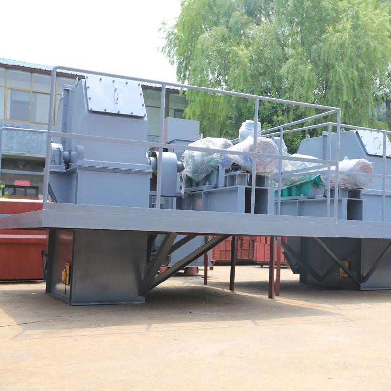 同鑫钢丝胶带斗式提升机TDG