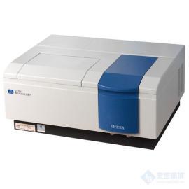 仪电上分L6、L6s 765 紫外可见分光光度计 双光束8英寸彩色触摸液晶显示器
