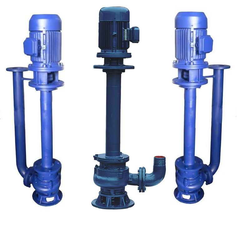 鄂泉80YW65-25-7.5液下排污泵EQ