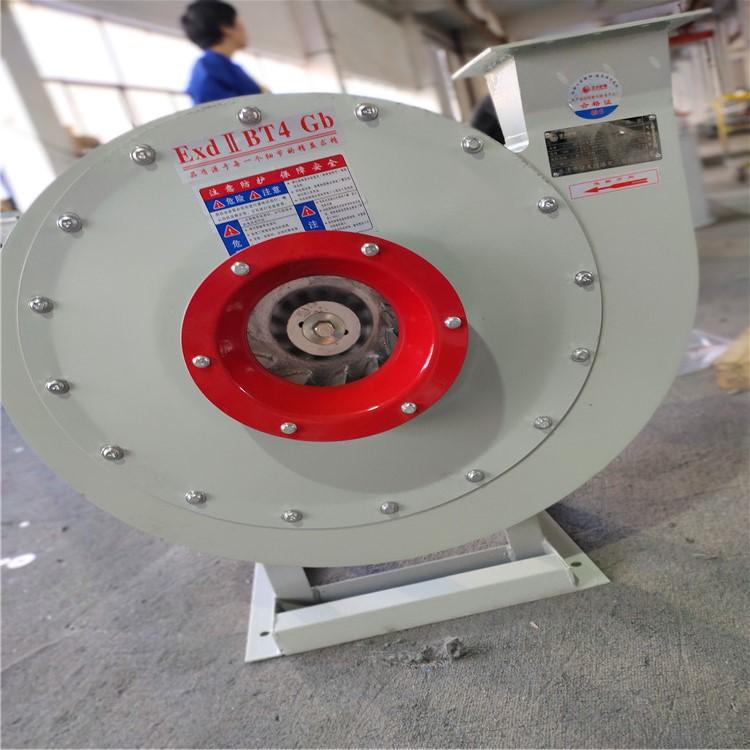 厂家直销 高压离心风机9-19-4A,3kw-2p可定做防爆,玻璃钢材质