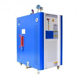 立浦热能商用生物质蒸汽发生器LDR0.1-0.7