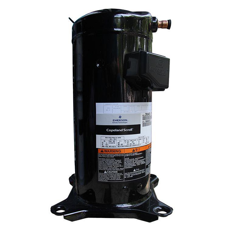 Copeland艾默生2.8匹全封闭涡旋式中央空调压缩机多联机空调压缩机ZR34K3E-TFD-522