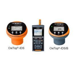 德国WTWOxiTop-IDS Control 土壤呼吸二氧化碳测定仪B6/B6M