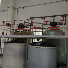 fleck3150SM钠离子交换软水器-锅炉全自动软水器