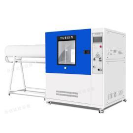 岳信IPX56强喷水试验机 车辆零配件喷淋测试 ip设备