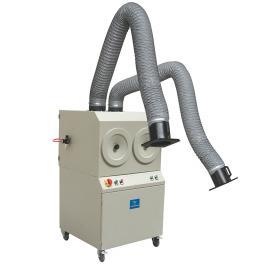锐新环境单臂焊烟净化器手工焊接烟尘机器人RDE-40H