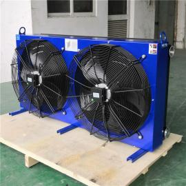 剑邑JIAN YIELCS-4S-A3矿山机械圆锥破碎机稀油润滑站风冷却器 大流量液压系统冷却器