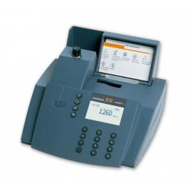 德国WTW tai式COD测定仪photoLab S12