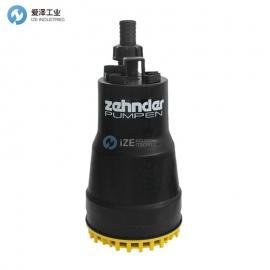 ZEHNDER真空泵ZM280