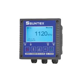 SUNTEX在线浊度/固体悬浮物/污泥浓度控制器TC-7310
