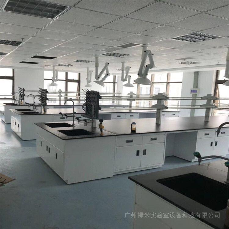 禄米 全钢实验台非标定制LUMI154
