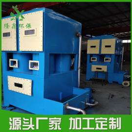 电解铝烟气废气处理设备 电解铝烟气净化除尘器――隆鑫环保
