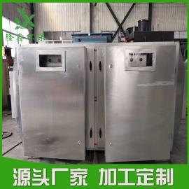 等离子除chu设备 低温等离子除chu装置 ――隆xin环保