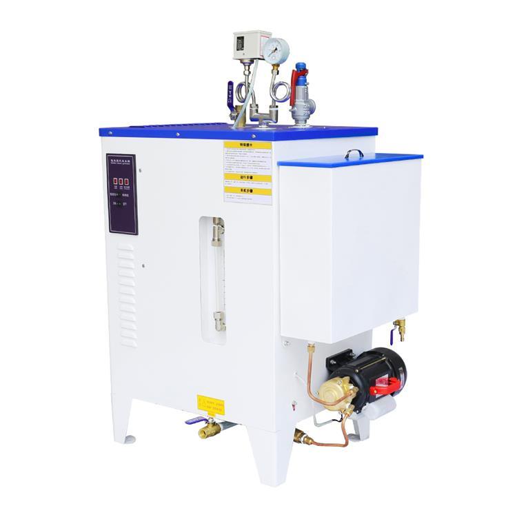 立浦re能12kw蒸汽fa生qi quan自动xiao型jie能蒸汽机可用于纺织厂加湿