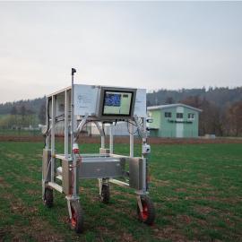 捷克PSI移动式植物表型成像分析系统PlantScreen-R