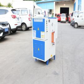 立浦热能过热式蒸汽发生器可用于煮豆浆LDR0.05-0.7