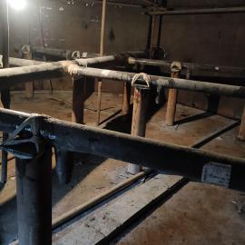 玻璃钢喷淋脱硫管厂洛克