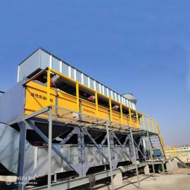 锐新环境rto喷漆房废气处理 废气除臭有机废气处理设备 voc催化燃烧设备RTO