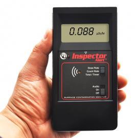 便携式多功能射线检测仪表面污染检测仪INSPECTOR V2