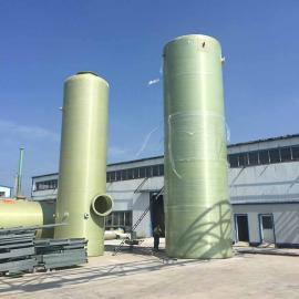 玻璃钢脱硫吸收塔厂汭丰