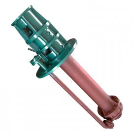 GY型高温熔盐液下泵GY50-200