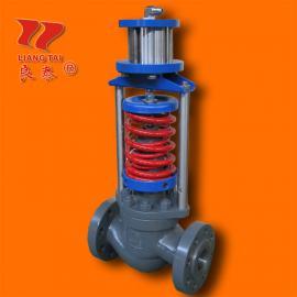 ZZYP-16B/K碳钢自力式蒸汽减压阀良泰
